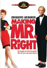 Making Mr. Right - Ein Mann à la carte