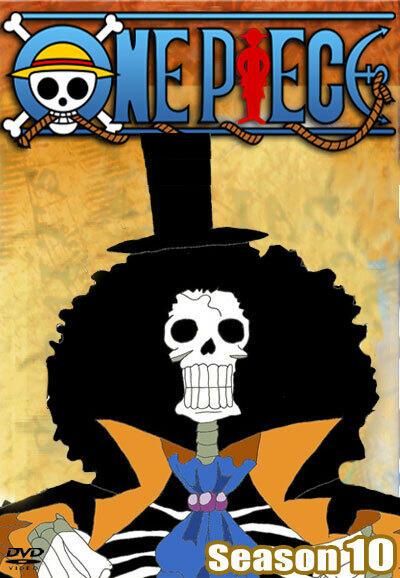 One Piece Staffel 10 Deutsch