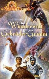 Die Wunderwelt der Gebrüder Grimm - Poster