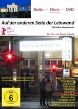 Auf der anderen Seite der Leinwand - 100 Jahre Moviemento - Poster