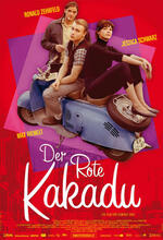 Der Rote Kakadu Poster