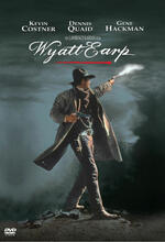 Wyatt Earp - Das Leben einer Legende Poster