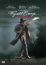 Wyatt Earp - Das Leben einer Legende - Poster