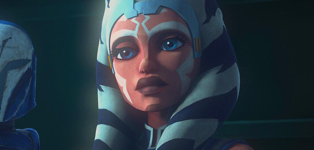 Star Wars: So geht Ahsokas Reise nach dem The Clone Wars