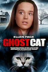 Ghost Cat - Poster