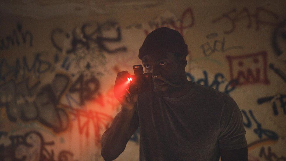 Candyman mit Yahya Abdul-Mateen II