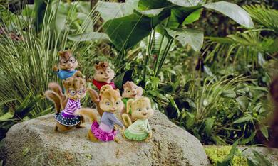 Alvin und die Chipmunks 3: Chipbruch - Bild 2