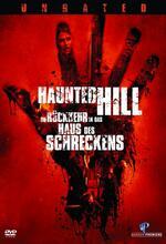 Haunted Hill - Die Rückkehr in das Haus des Schreckens Poster