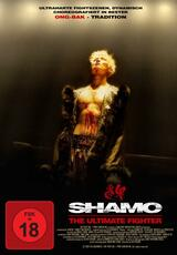 Shamo - The Ultimate Fighter - Poster
