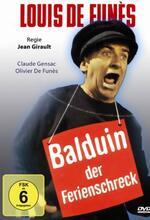 Balduin, der Ferienschreck Poster