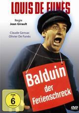 Balduin, der Ferienschreck - Poster