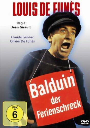 Balduin Der Ferienschreck Film 1967 Moviepilot De