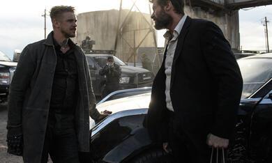 Logan - The Wolverine mit Hugh Jackman und Boyd Holbrook - Bild 9