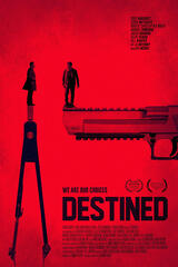 Destined - Poster