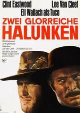 Zwei glorreiche Halunken - Poster