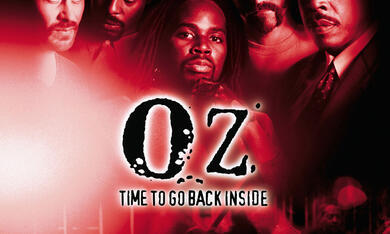 Oz - Hölle hinter Gittern - Bild 4