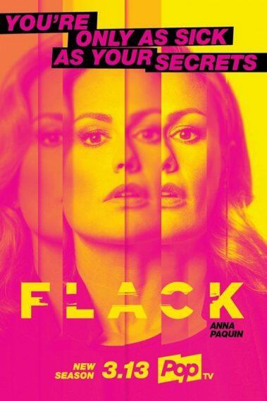 Flack - Staffel 2