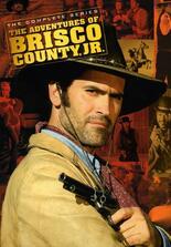 Die Abenteuer des Brisco County jr.