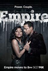Empire - Staffel 4 - Poster