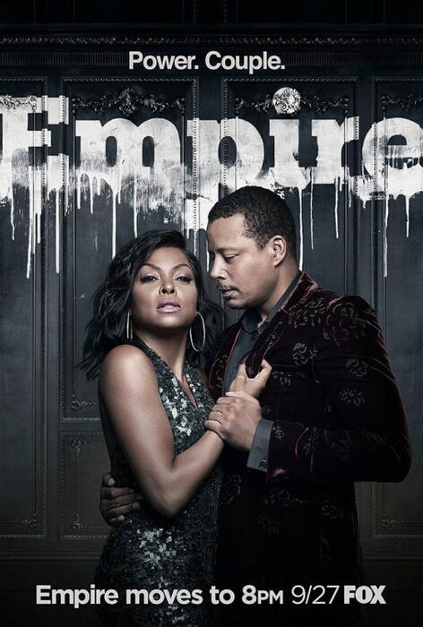 Empire Staffel 4