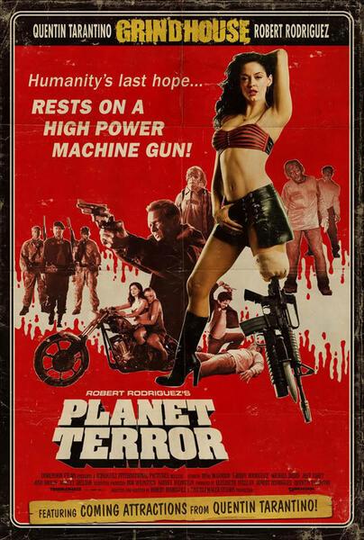 Planet Terror - Bild 2 von 27