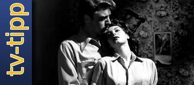 Heute im TV - Burt Lancaster und Ava Gardner in Die Killer