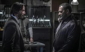 John Wick: Kapitel 2 mit Keanu Reeves und Laurence Fishburne - Bild 133