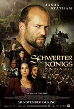 Schwerter des Königs - Dungeon Siege Poster