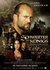 Schwerter des Königs - Dungeon Siege - Poster
