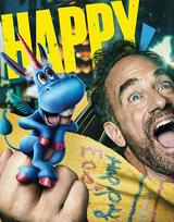 Happy! - Staffel 2 - Poster