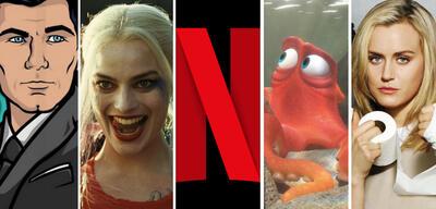 Neu auf Netflix im Juli 2018