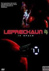 Leprechaun 4 - Space Platoon