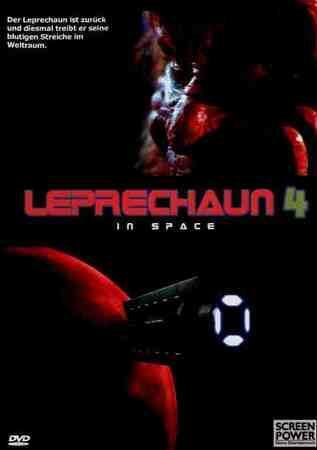 Leprechaun 4 Space Platoon Besetzung Schauspieler Crew