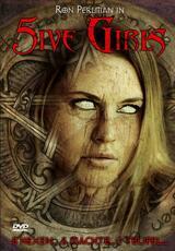 Dämonen im Mädchenpensionat - Poster