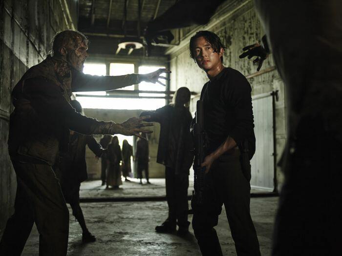 The Walking Dead Staffel 7 Kostenlos
