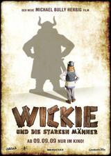 Wickie und die starken Männer - Poster