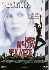 Karen McCoy - Die Katze - Poster