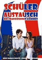 Schüleraustausch - Die Französinnen kommen - Poster