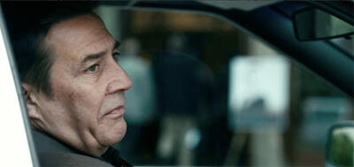 Ciarán Hinds in The Eclipse
