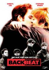 Backbeat - Poster