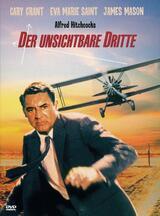 Der unsichtbare Dritte - Poster
