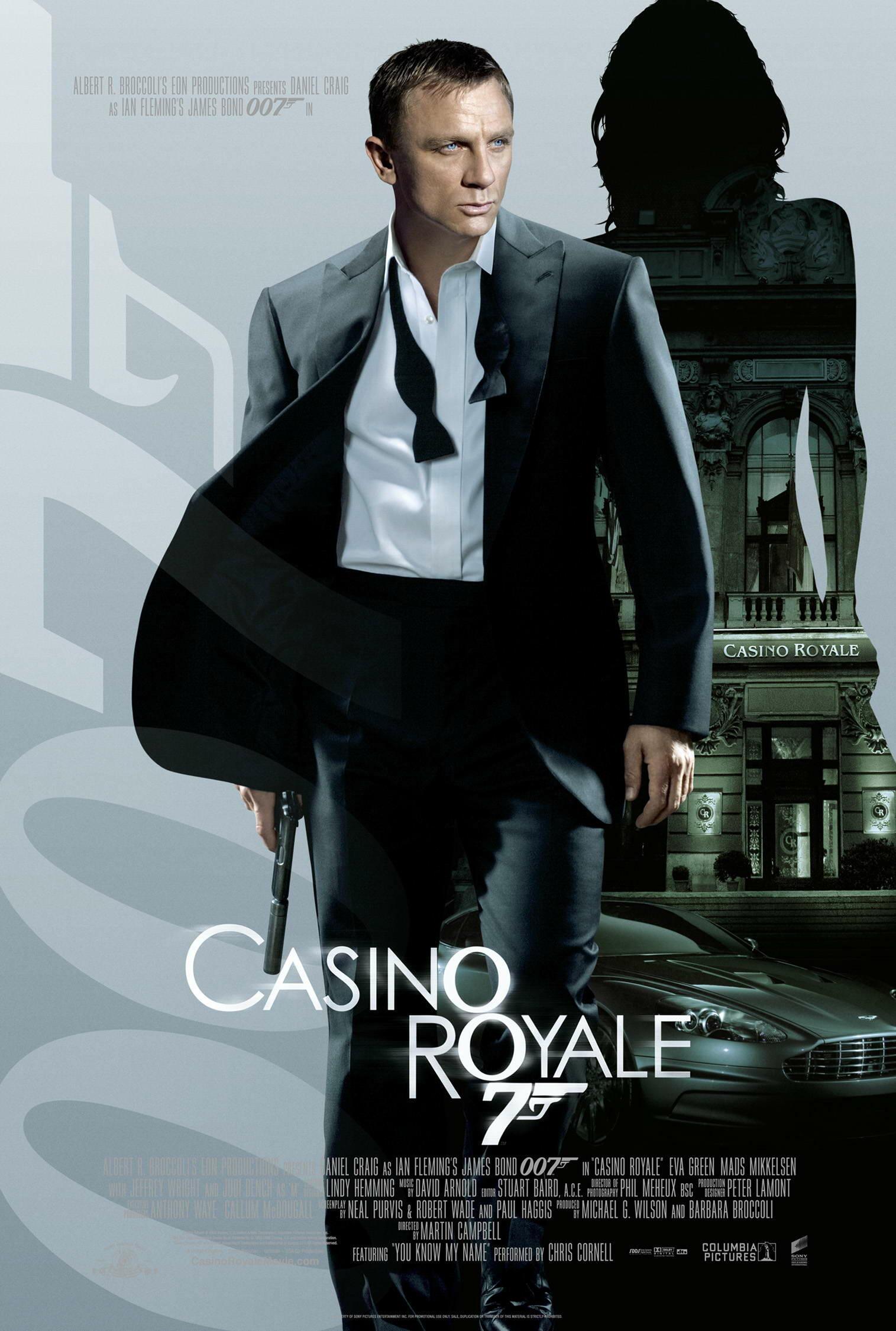 James Bond Casino Royal Stream