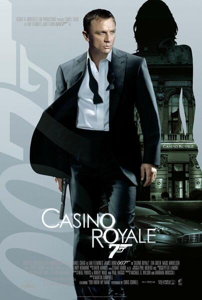 James Bond 007 - Casino Royale - Bild 51 von 51