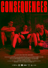 Consequences - Poster