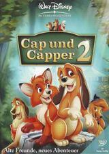 Cap und Capper 2 - Poster