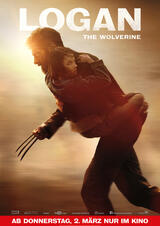 Logan - The Wolverine - Poster