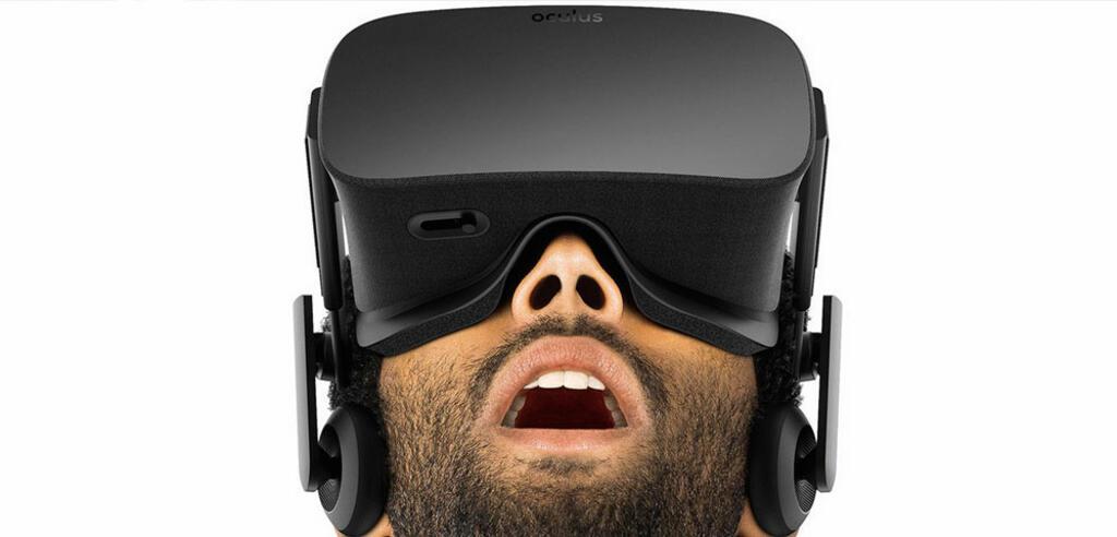 Die Faszination Virtual Reality