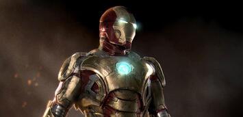 Bild zu:  Iron Man 3