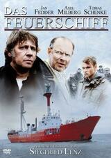 Das Feuerschiff - Poster