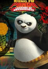 Kung Fu Panda: Die Serie